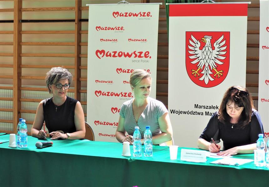 Galeria Mazowsze dla gminy