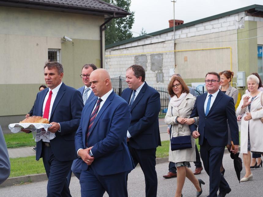 Galeria Dożynki Parafialno-Gminno-Powiatowe 2021